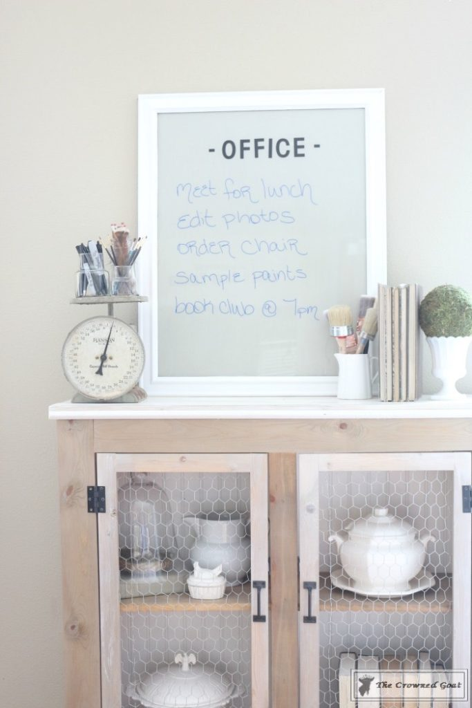 Easy-DIY-Dry-Erase-Board-6-683x1024 From the Front Porch From the Front Porch