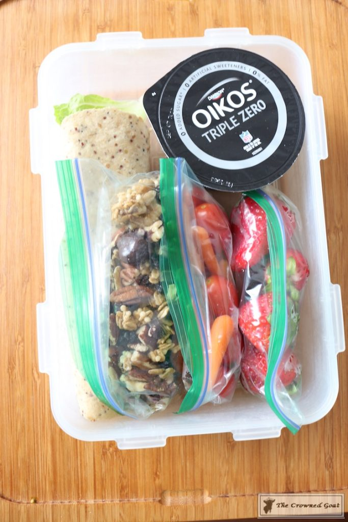 How-to-Make-a-Lunch-Station-at-Home-15-683x1024 How to Organize an Easy Lunch Station at Home DIY Organization