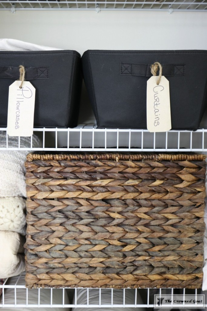 Tips and Tricks for Clutter Free Linen Closets-10