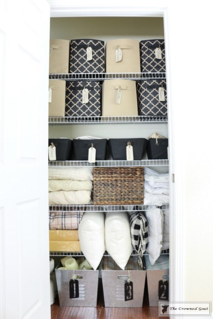 Tips-and-Tricks-for-Clutter-Free-Linen-Closets-2-683x1024 From the Front Porch From the Front Porch