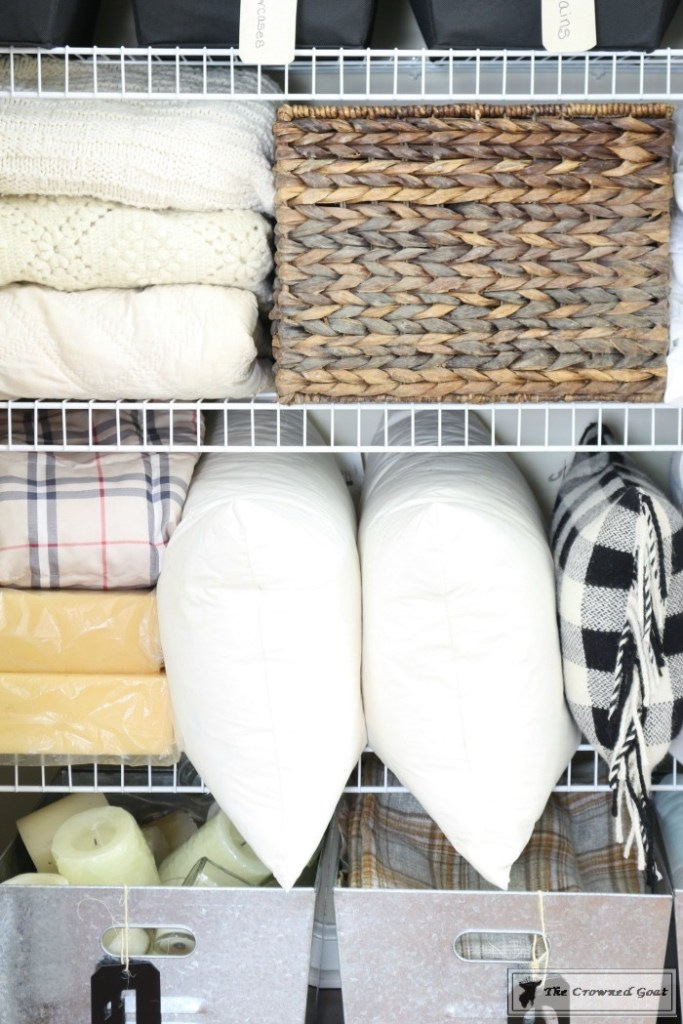 Tips and Tricks for Clutter Free Linen Closets-5