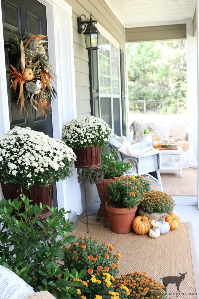 Ways-to-Ease-Into-Fall-The-Crowned-Goat-10 17 Ways to Ease into Fall Decorating Fall
