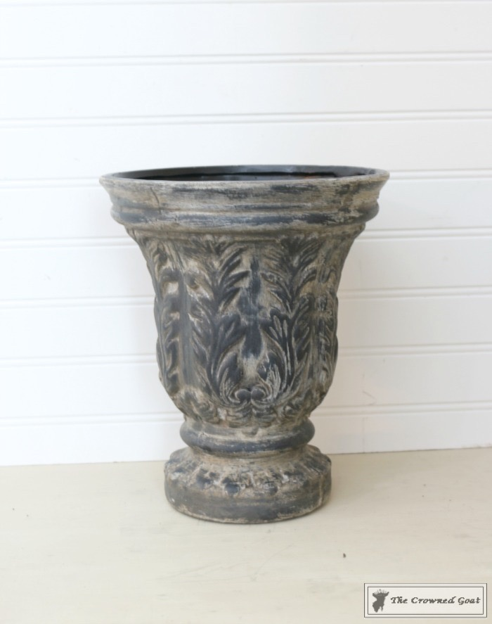 How-to-Give-New-Pots-Patina-The-Crowned-Goat-12 How to Give New Pots an Aged Patina DIY