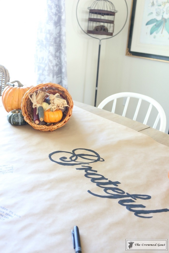 Grateful-Blessed-Table-Runner-The-Crowned-Goat-2-1 DIY Grateful & Blessed Table Runner Fall