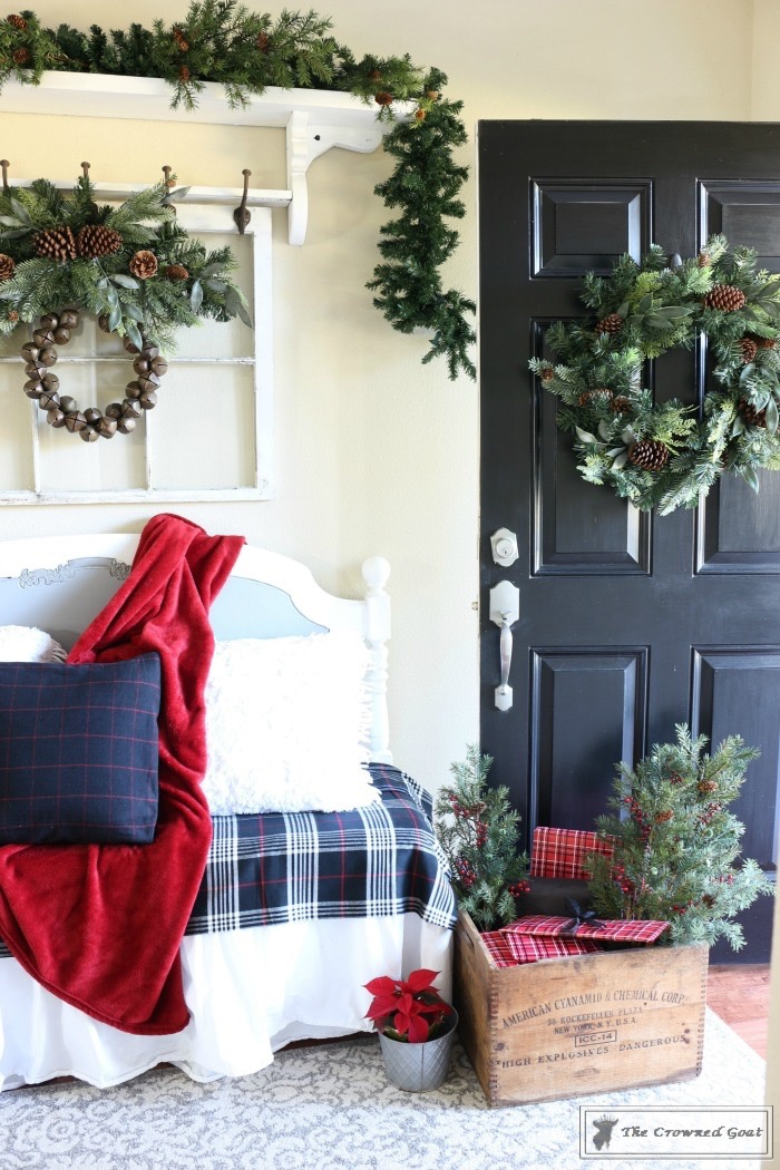 Simple-Tips-for-Christmas-Entry-Decorating-The-Crowned-Goat-9-1 From the Front Porch From the Front Porch