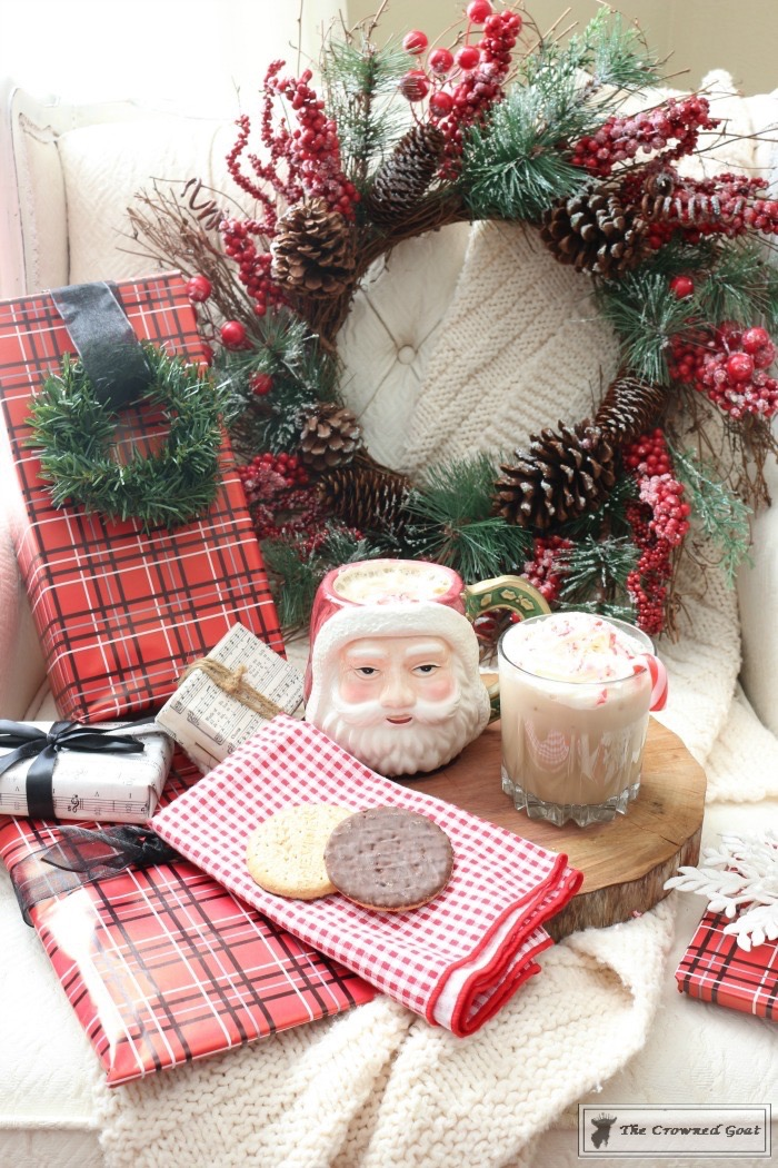 Santas-Cozy-Cabin-Holiday-Cocktail-The-Crowned-Goat-10 Santa's Cozy Cabin Holiday Cocktail Christmas