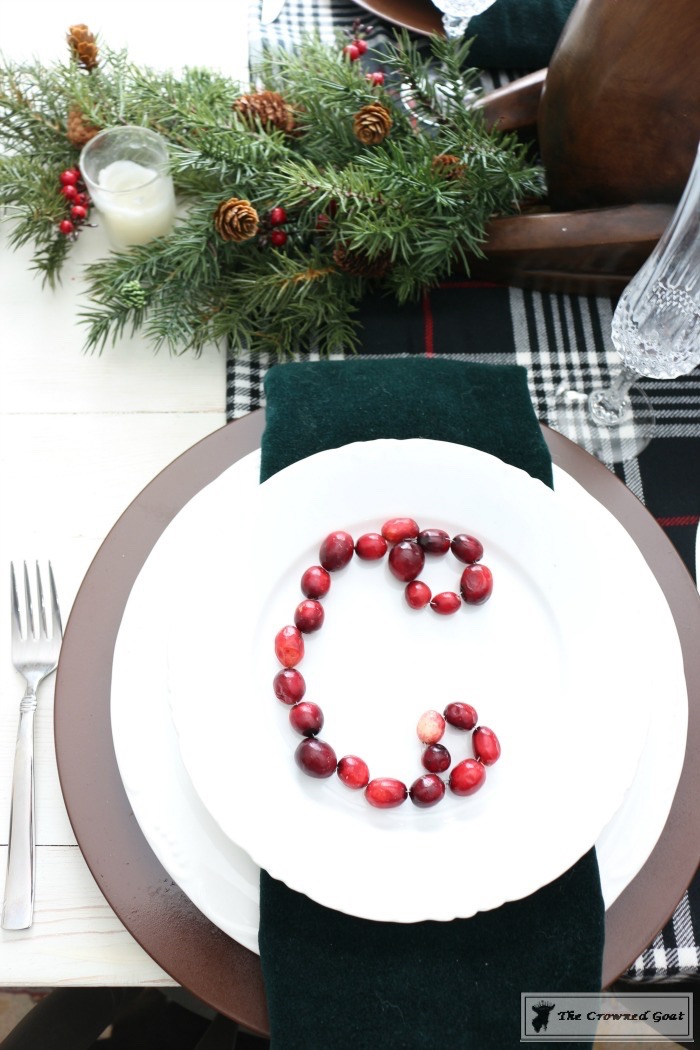 Simple-Christmas-Breakfast-Nook-The-Crowned-Goat-6-1 From the Front Porch From the Front Porch