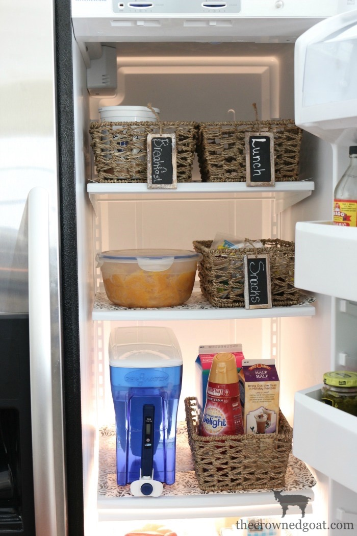 Organizing-and-Maintaining-a-Clutter-Free-Kitchen-The-Crowned-Goat-4 Organizing and Maintaining a Clutter Free Kitchen Organization