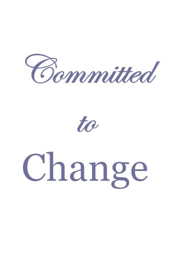 Committed-to-Change-10 7 Strategies for Staying Motivated, a February Goals Update & a Video Celebrating Life Heart Stuff