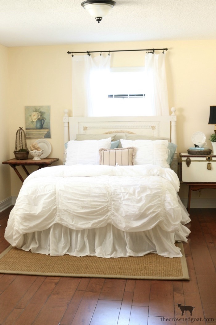 Easy-Master-Bedroom-Changes-The-Crowned-Goat-13 Loblolly Manor: Master Bedroom Progress Update Loblolly_Manor