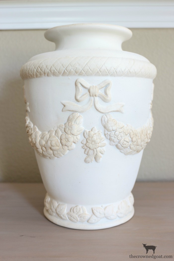 How-to-Update-a-Thrift-Store-Vase-The-Crowned-Goat-9 How to Easily Update a Thrift Store Vase Decorating Loblolly_Manor