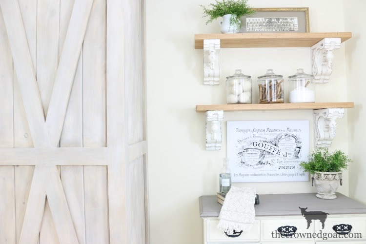 Laundry-Room-Makeover-Reveal-The-Crowned-Goat-17 Loblolly Manor: Laundry Room Makeover Reveal Loblolly_Manor