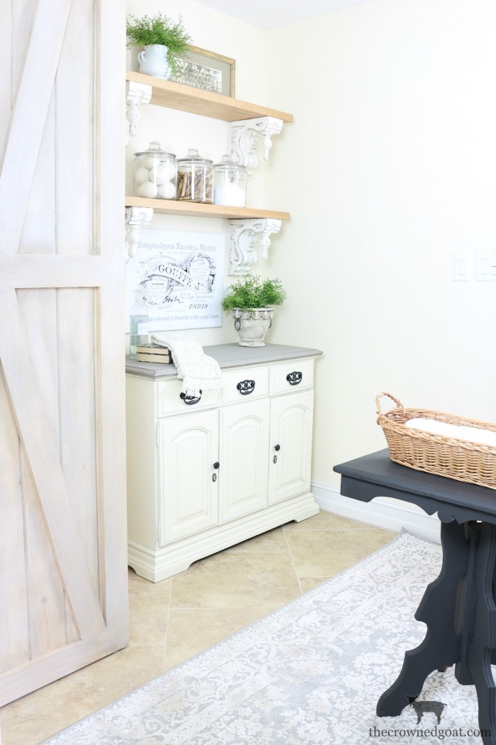 Laundry-Room-Makeover-Reveal-The-Crowned-Goat-19 Loblolly Manor: Laundry Room Makeover Reveal Loblolly_Manor