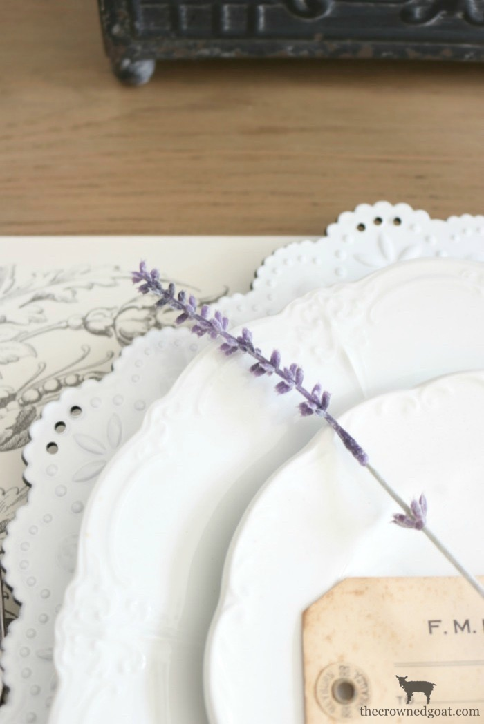 Lavender-Inspired-Mothers-Day-Tablescape-The-Crowned-Goat-13 Mother's Day Tablescape Blog Hop Loblolly_Manor