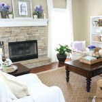 The Busy Girl's Guide to Summer Decorating: The Living Room