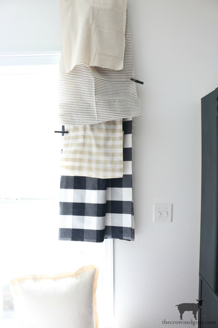 Breakfast-Nook-Makeover-Reveal-The-Crowned-Goat-8 Breakfast Nook Makeover Reveal Decorating DIY