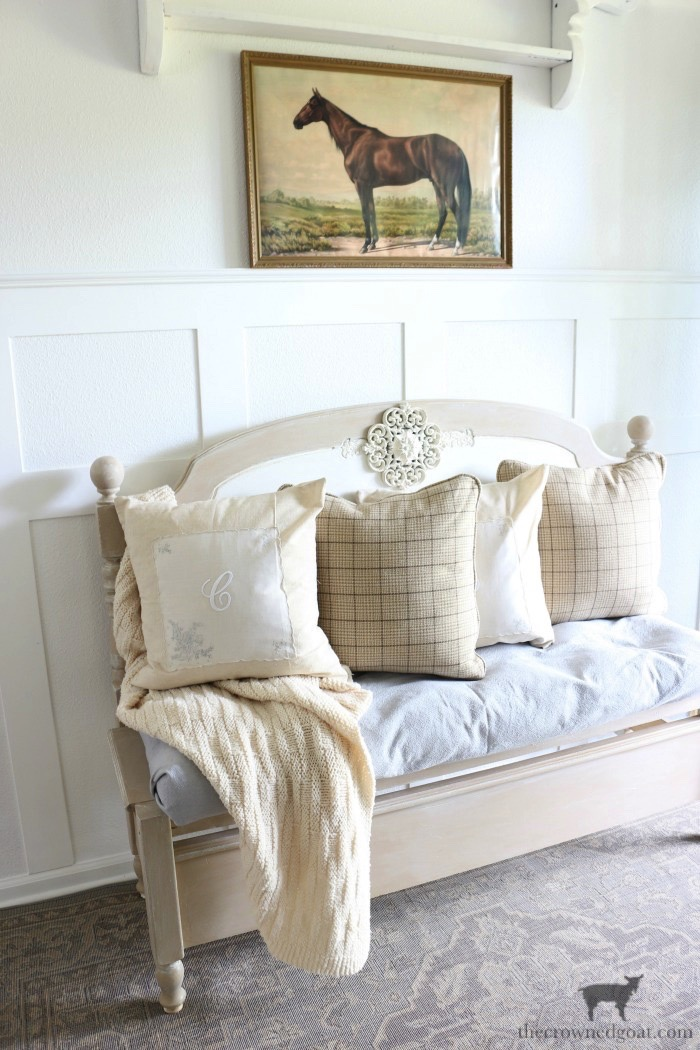 Farmhouse-Entry-Makeover-Reveal-The-Crowned-Goat-15 Entry Makeover Reveal Decorating DIY