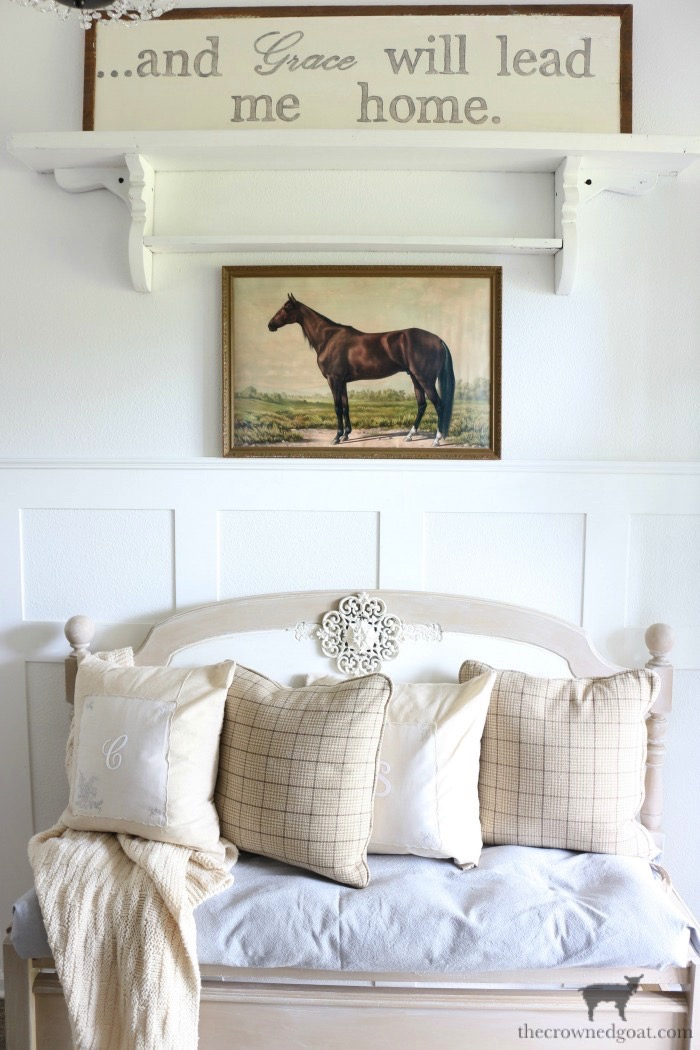 Farmhouse-Entry-Makeover-Reveal-The-Crowned-Goat-19 Entry Makeover Reveal Decorating DIY