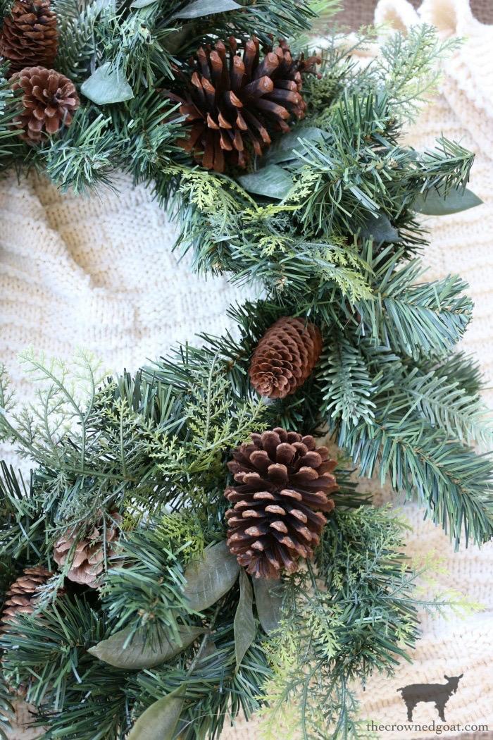 DIY-Ice-Skate-Wreath-The-Crowned-Goat-3 DIY Ice Skate Wreath Christmas Holidays