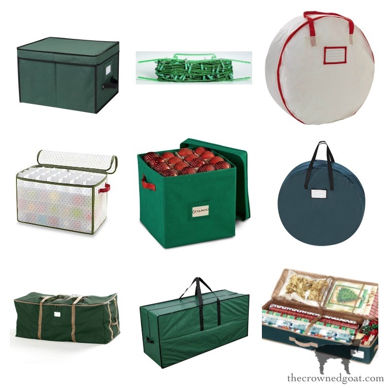 Christmas-Decoration-Storage-Solutions-The-Crowned-Goat-6 Christmas Decoration Storage Solutions Christmas Organization