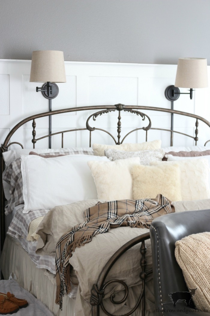 Christmas-Inspired-Bedroom-Ideas-The-Crowned-Goat-2 A Christmas Inspired Bedroom Christmas Holidays