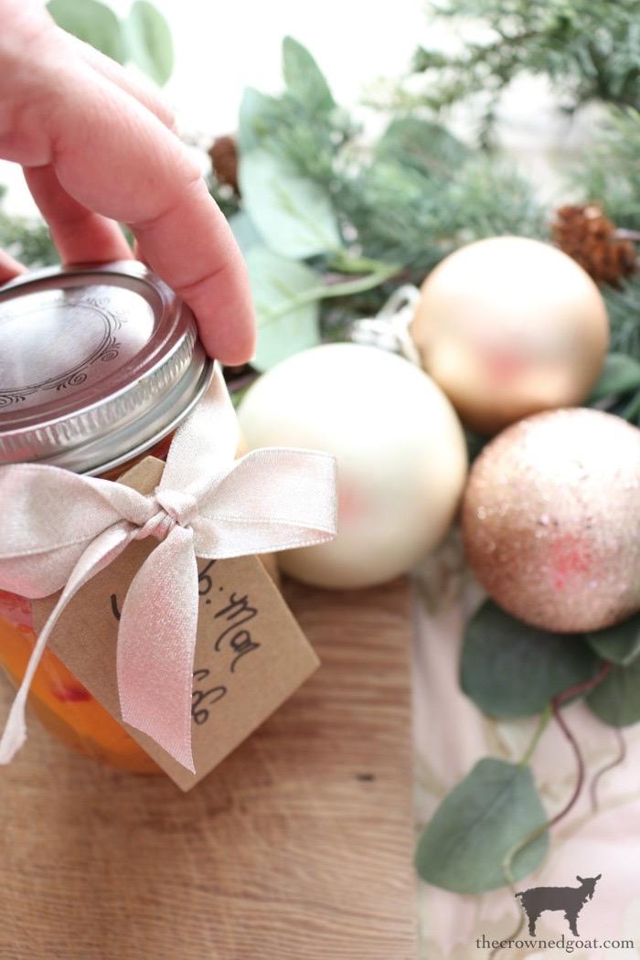 Orange-Pomegranate-Cider-Simmer-Pot-The-Crowned-Goat-3 Orange Pomegranate Cider Simmer Pot Christmas Holidays
