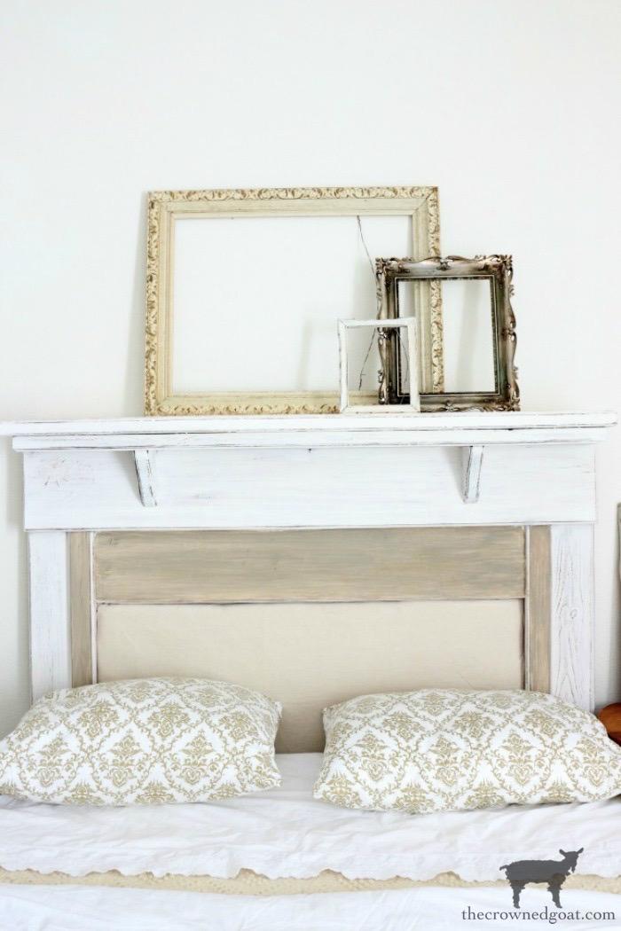 Home-Goals-Bedroom-The-Crowned-Goat-11 2019 Home Goals Decorating DIY Organization