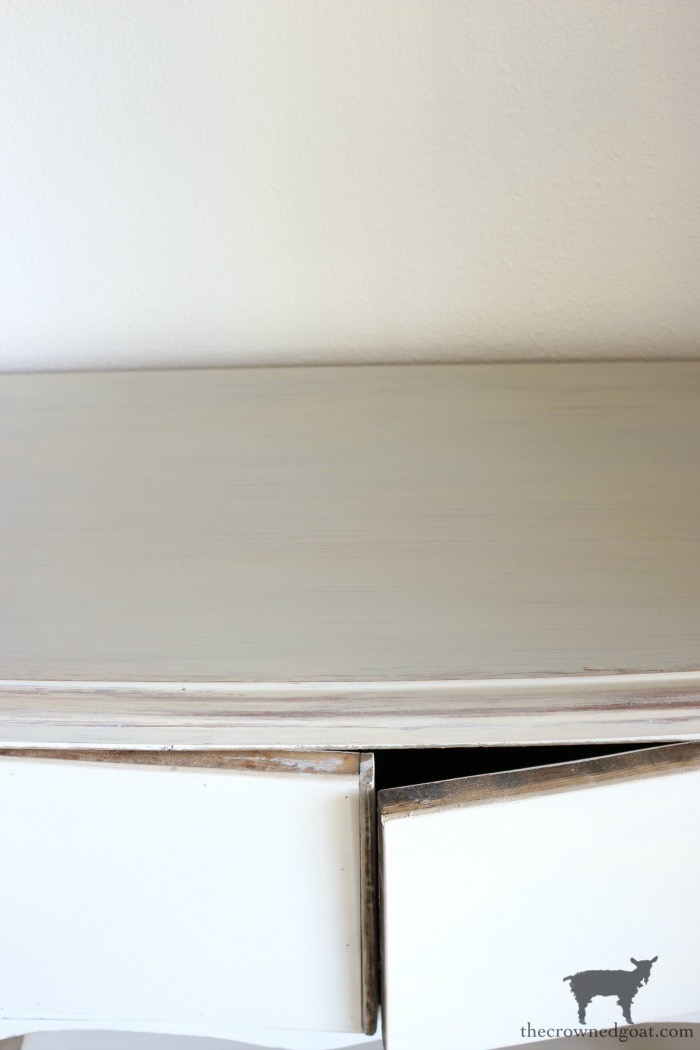 Dining-Room-Buffet-Makeover-The-Crowned-Goat-19 Dining Room Buffet Makeover Decorating DIY Painted Furniture