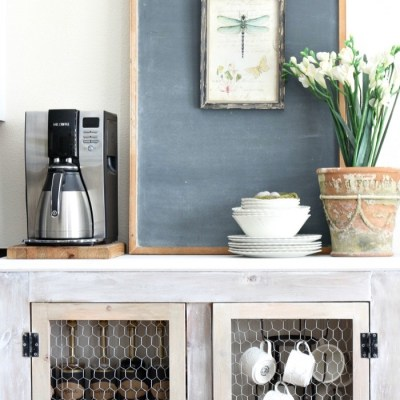 19 Quick and Easy Spring Decorating Ideas