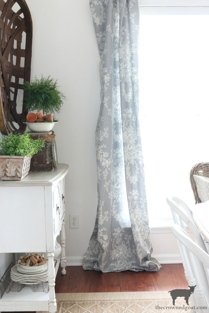 Dining-Room-Makeover-Reveal-The-Crowned-Goat-10 Dining Room Makeover Reveal Decorating DIY