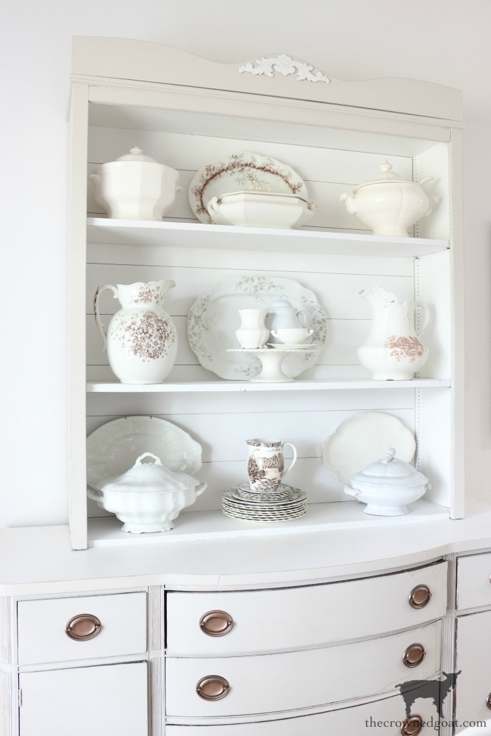 Dining-Room-Makeover-Reveal-The-Crowned-Goat-11 Dining Room Makeover Reveal Decorating DIY