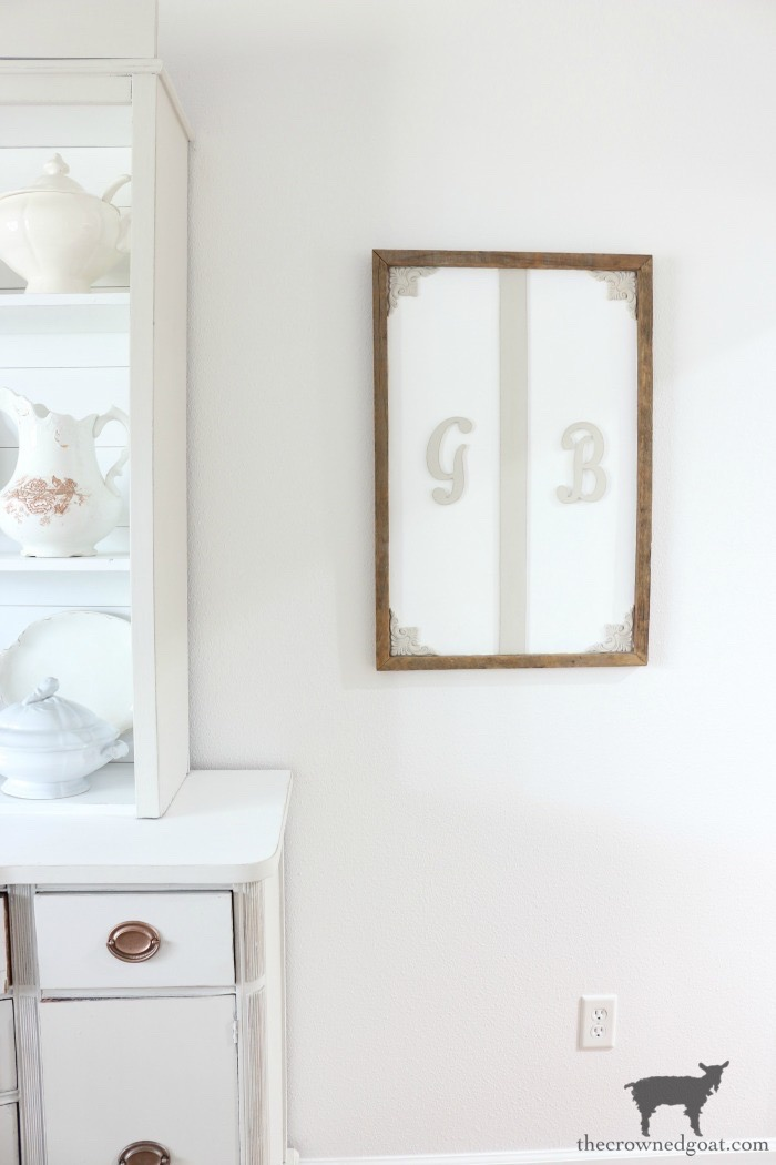 Dining-Room-Makeover-Reveal-The-Crowned-Goat-14 Dining Room Makeover Reveal Decorating DIY