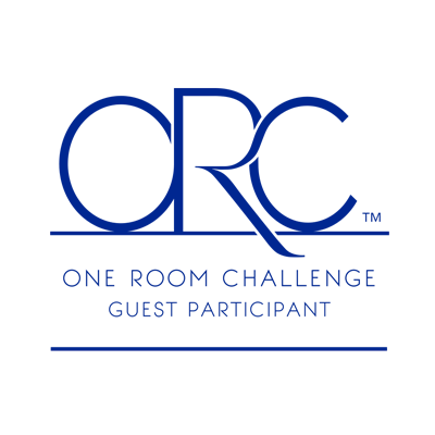 ORC-Logo-1 French Country Desk Makeover Decorating DIY One_Room_Challenge Painted Furniture