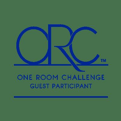 ORC-Logo Spring ORC Bedroom Makeover Plans Decorating DIY One_Room_Challenge