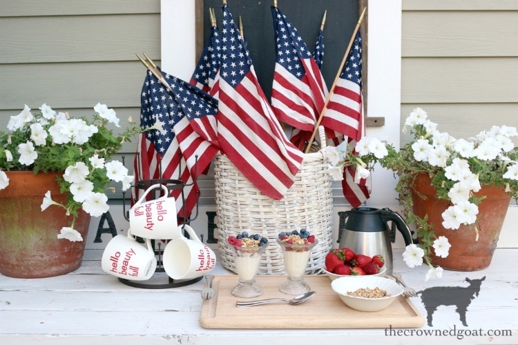 Ways-to-Celebrate-Memorial-Day-The-Crowned-Goat-12 10 Easy Ways to Celebrate Memorial Day Summer