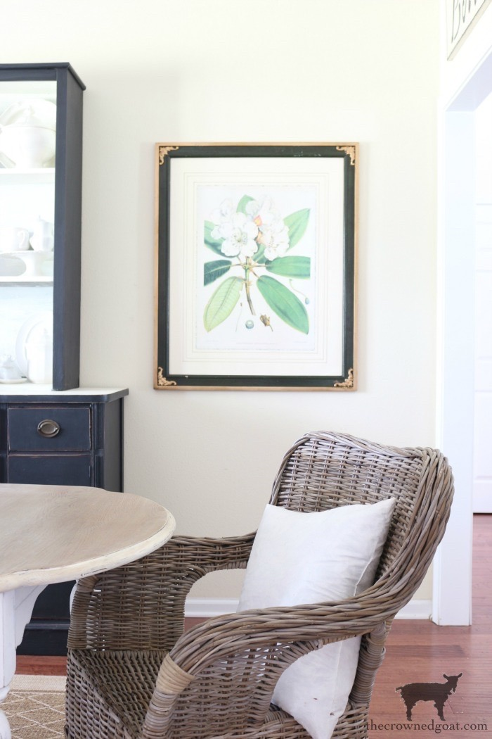 Places-to-buy-vintage-inspired-wall-art-online-The-Crowned-Goat-9 Places to Buy Affordable Vintage Inspired Art Online Decorating DIY