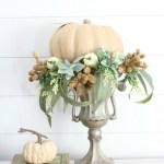 DIY-Fall-Centerpiece-The-Crowned-Goat-19 Holidays