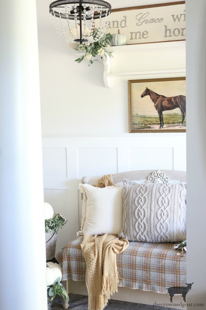 Fall-Entry-Decorating-Ideas-The-Crowned-Goat-7 Fall Entry Decorating Ideas Decorating Fall Holidays
