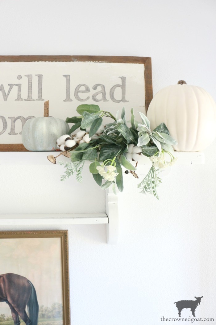 Fall-Entry-Decorating-Ideas-The-Crowned-Goat-8 Fall Entry Decorating Ideas Decorating Fall Holidays