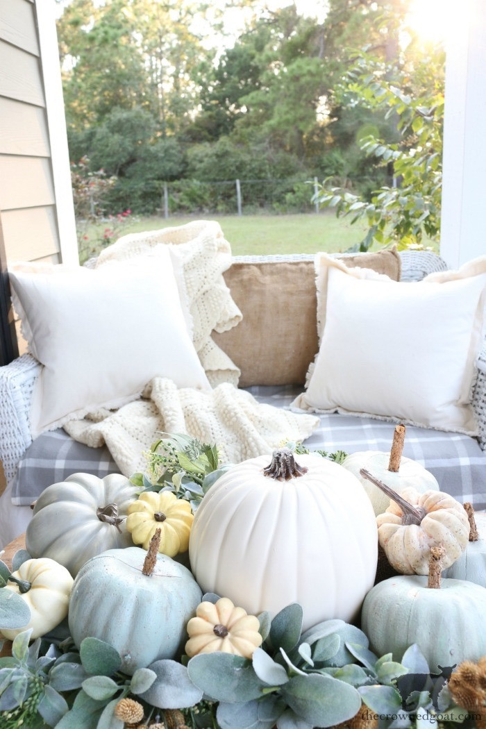 Fall-Porch-Decorating-Ideas-The-Crowned-Goat-9 Fall Porch Decorating Ideas Fall Holidays