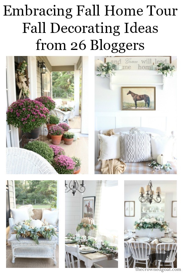 Embracing-Fall-Home-Tour-The-Crowned-Goat-22 Embracing Fall Home Tour Fall Holidays