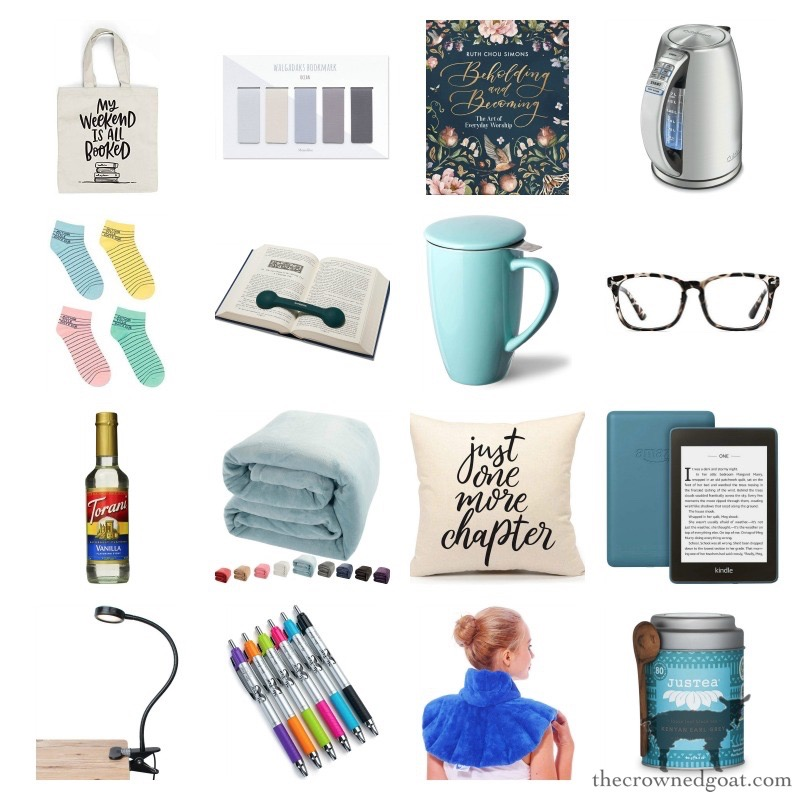 Book-Lovers-Gift-Guide Our Best Holiday Gift Guides Christmas Holidays