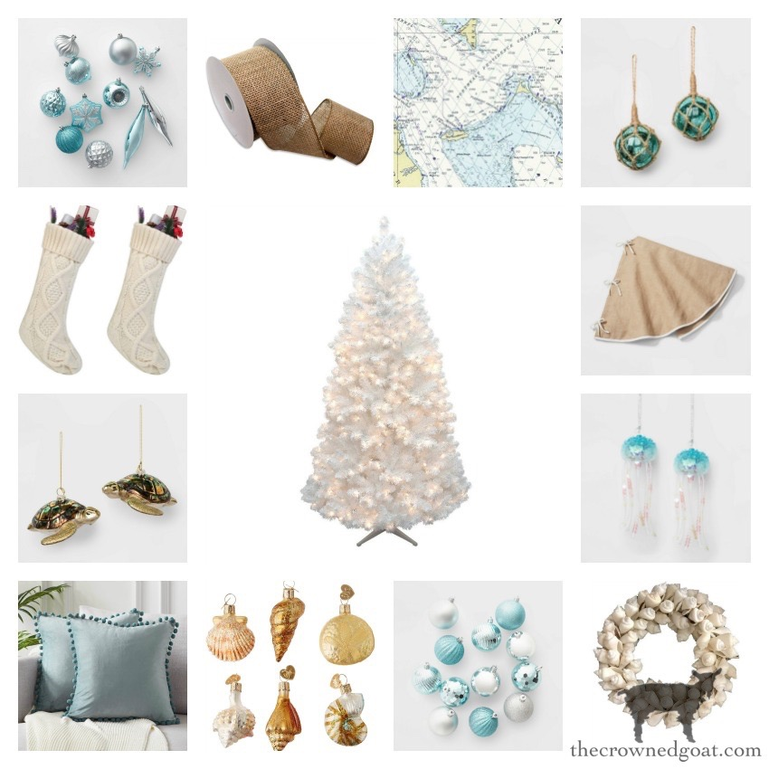 Christmas-Inspiration-Mood-Boards-The-Crowned-Goat-7 Christmas Inspiration Mood Boards Christmas Decorating Holidays