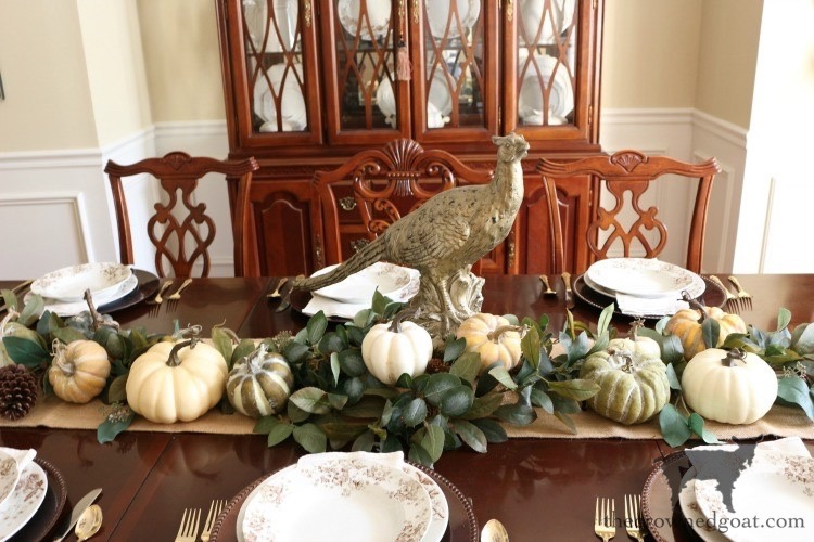 We-Gather-Together-Thanksgiving-Blog-Hop-Tablescape-The-Crowned-Goat-16 We Gather Together Thanksgiving Blog Hop Bliss Barracks Decorating Holidays Thanksgiving