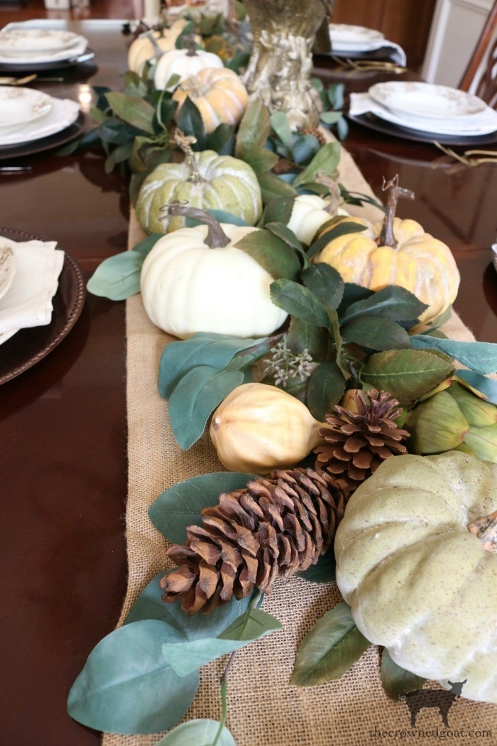 We-Gather-Together-Thanksgiving-Blog-Hop-Tablescape-The-Crowned-Goat-9 We Gather Together Thanksgiving Blog Hop Bliss Barracks Decorating Holidays Thanksgiving