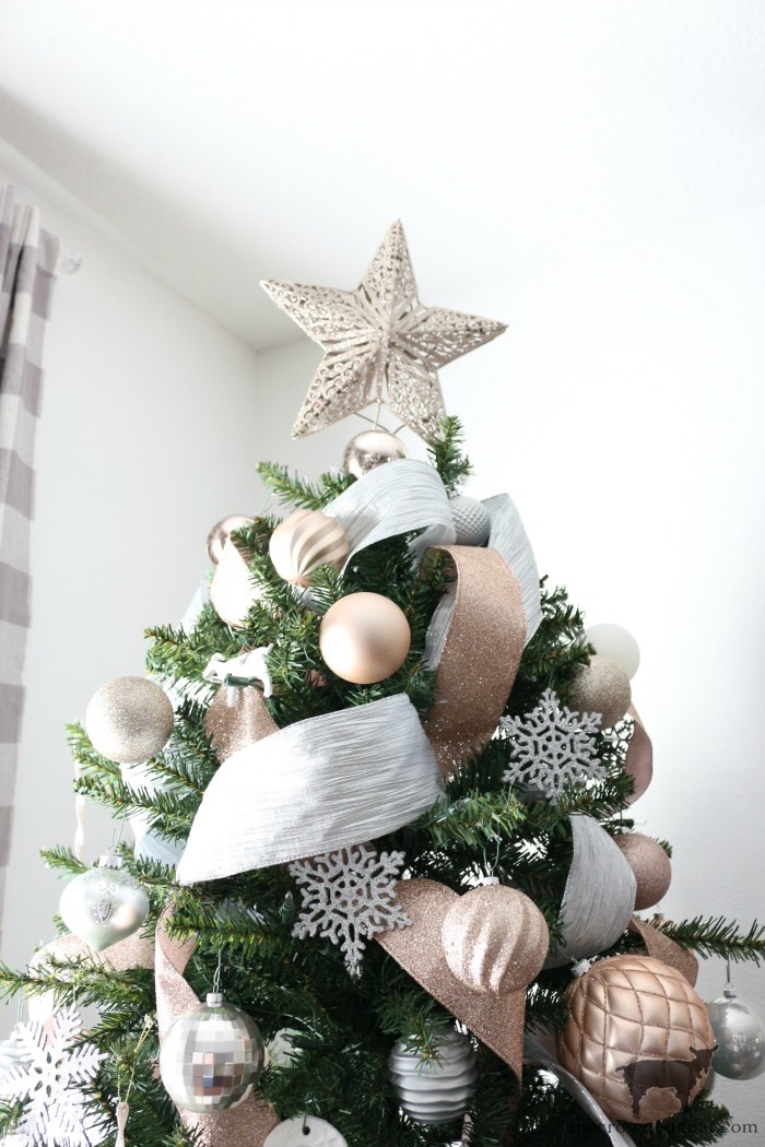 Christmas-Tree-Blog-Hop-The-Crowned-Goat-11 Christmas Tree Blog Hop Christmas Holidays