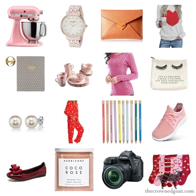 Valentines-Day-Gift-Guide-The-Crowned-Goat-3 Ultimate Valentine's Day Gift Guide Holidays Valentines
