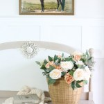 Simple-Spring-Home-Tour-The-Crowned-Goat-18 Decorating