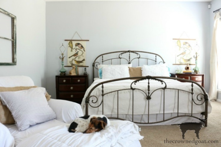 Master-Bedroom-Refresh-Reveal-The-Crowned-Goat-1 Master Bedroom Refresh Reveal Decorating DIY