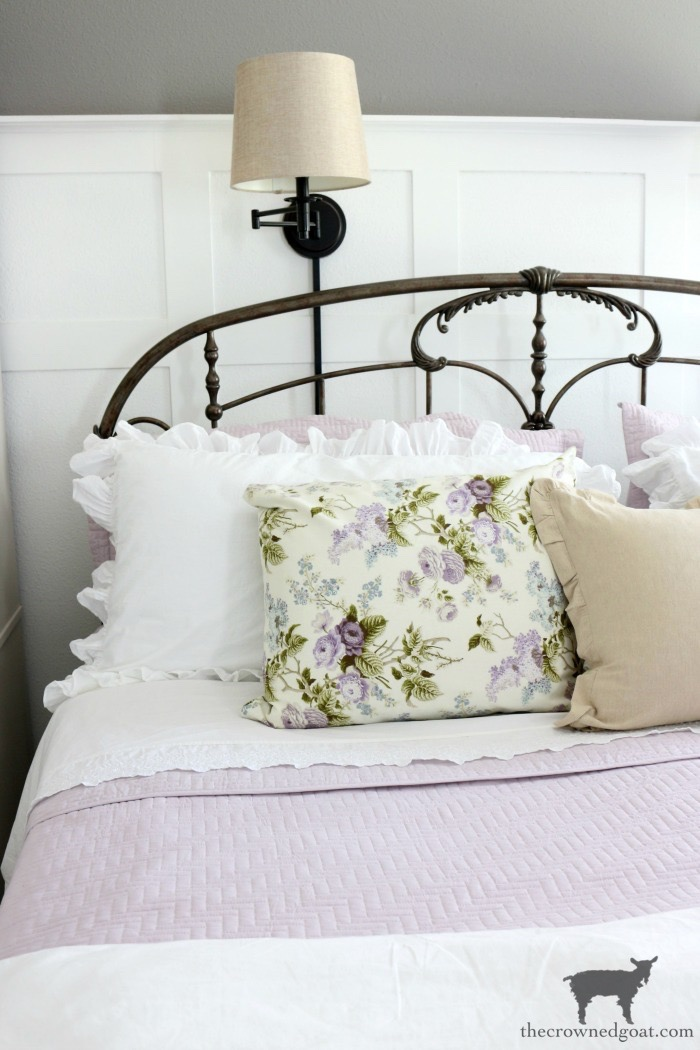 Master-Bedroom-Refresh-Reveal-The-Crowned-Goat-19 Master Bedroom Refresh Reveal Decorating DIY